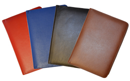 Full Grain Cowhide Journals